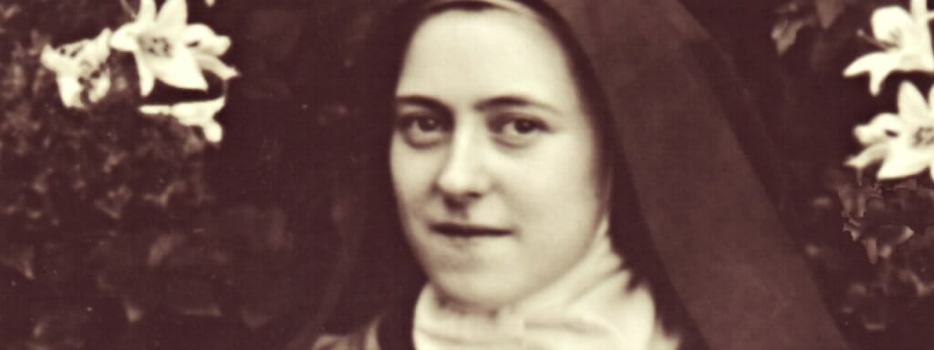 sainte therese de lisieux
